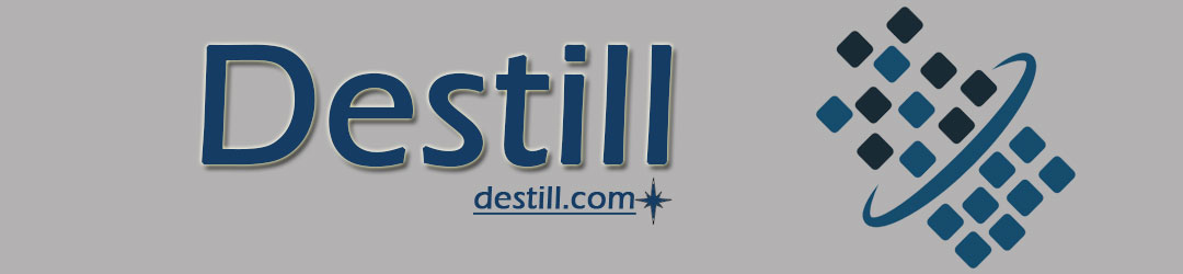 destill